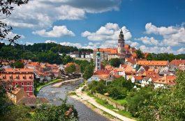 Onde Ficar em Cesky Krumlov na República Tcheca