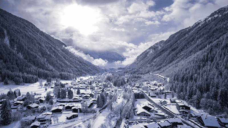 Onde Ficar em Chamonix