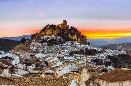 Onde Ficar em Granada na Espanha