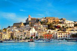 Onde Ficar em Ibiza na Espanha