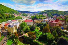 Onde Ficar em Karlovy Vary na República Tcheca