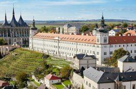 Onde Ficar em Kutná Hora na República Tcheca