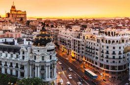 Onde Ficar em Madri na Espanha