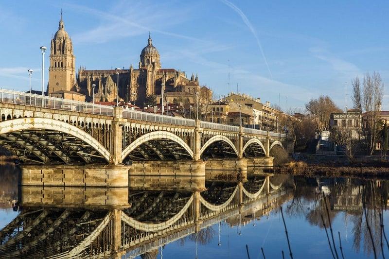 Onde Ficar em Madri: Salamanca