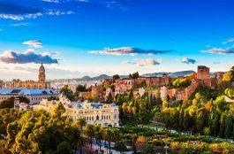 Onde Ficar em Málaga na Espanha