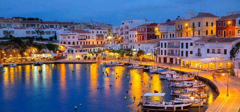 Onde Ficar em Menorca: Mahón