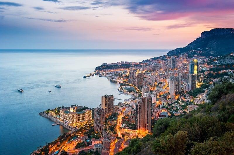 Onde Ficar em Mônaco: Monte Carlo