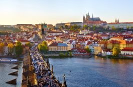 Onde Ficar em Praga na República Tcheca