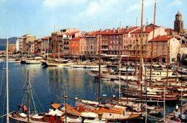 Onde Ficar em Saint Tropez na França
