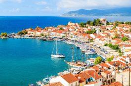 Onde Ficar em Samos