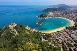 Onde Ficar em San Sebastián na Espanha