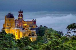 Onde Ficar em Sintra em Portugal