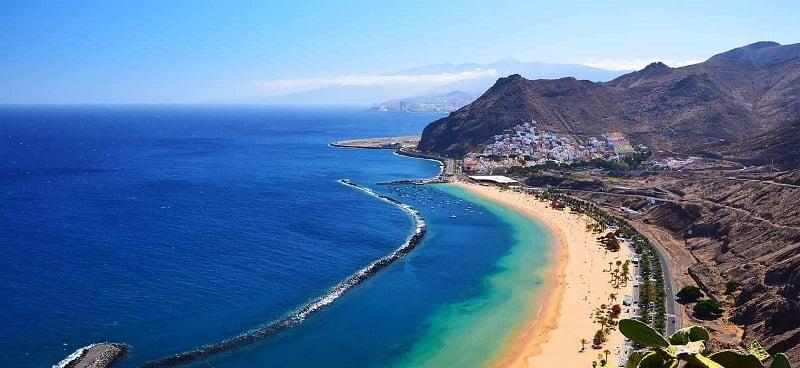 Onde Ficar em Tenerife na Espanha