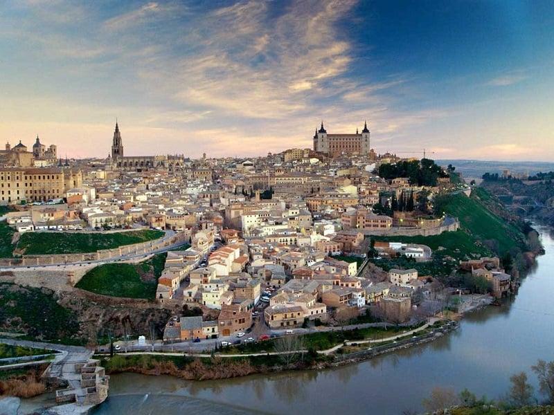 Onde Ficar em Toledo