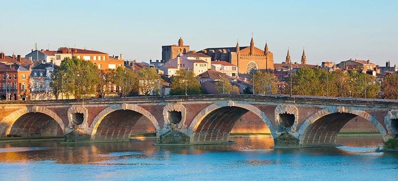 Onde Ficar em Toulouse
