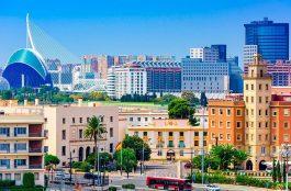 Onde Ficar em Valência na Espanha