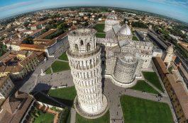 Onde Ficar em Pisa na Itália