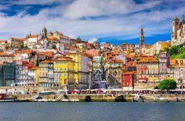 Onde Ficar em Porto em Portugal