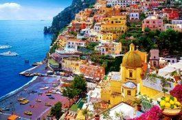 Onde Ficar em Praiano na Itália