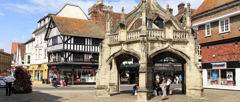 Onde Ficar em Stonehenge na Inglaterra: Salisbury