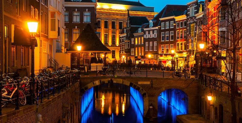 Onde Ficar em Utrecht na Holanda