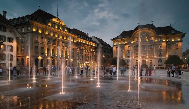 Onde Ficar em Berna na Suíça: Centro