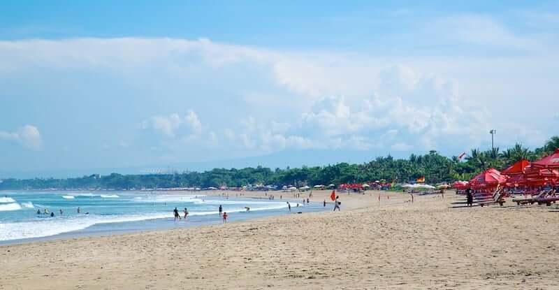 Onde Ficar em Kuta na Indonésia: Legian