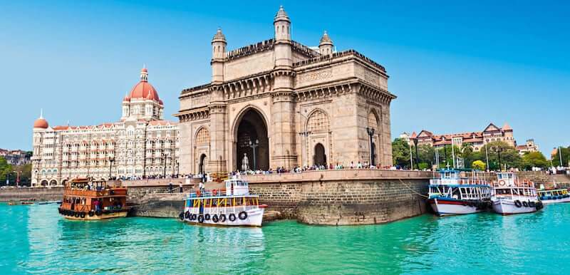 Onde Ficar em Mumbai na Índia