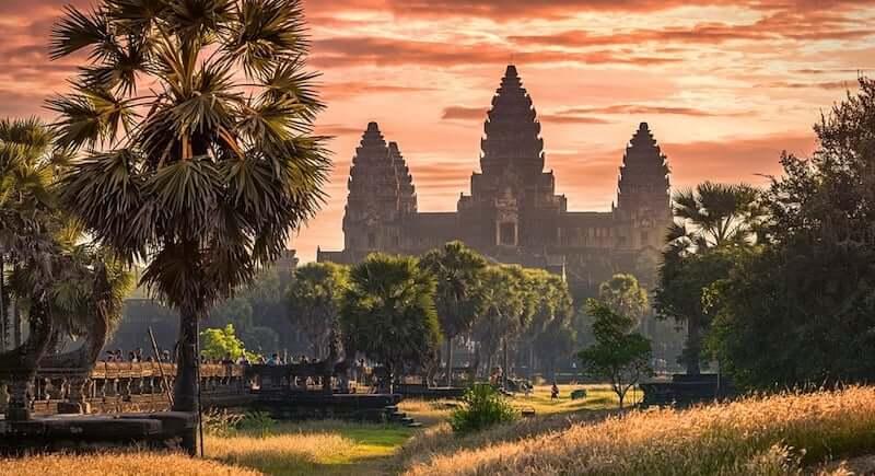 Onde Ficar em Siem Reap na Camboja