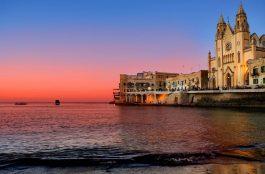 Onde Ficar em St. Julian's em Malta