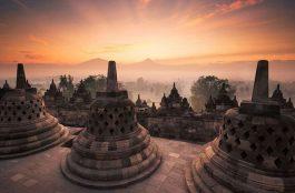 Onde Ficar em Yogyakarta na Indonésia