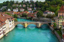 Onde Ficar em Berna na Suíça