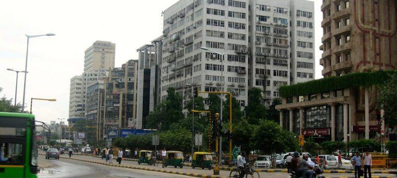 Onde Ficar em Delhi na Índia: Centro