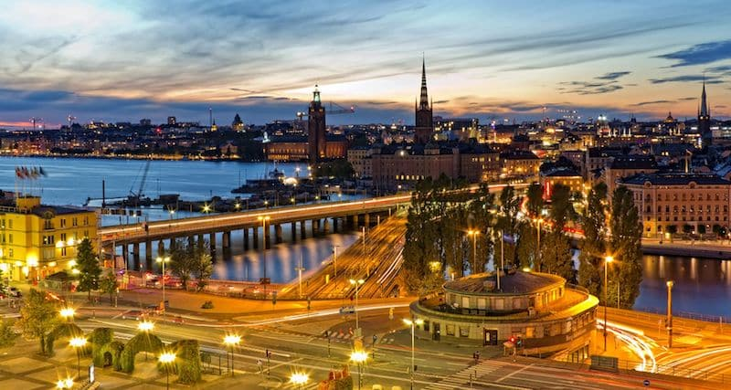 Onde Ficar em Estocolmo na Suécia