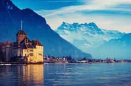 Onde Ficar em Genebra na Suíça