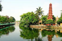 Onde Ficar em Hanói no Vietnã