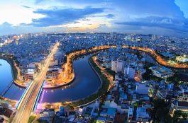 Onde Ficar em Ho Chi Minh no Vietnã
