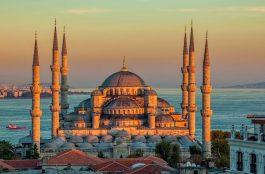 Onde Ficar em Istambul na Turquia
