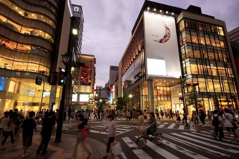 Onde Ficar em Fukuoka: Tenjin