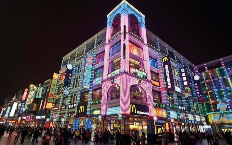 Onde Ficar em Guangzhou: Shangxiajiu