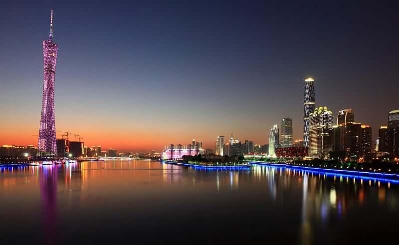 Onde Ficar em Guangzhou na China