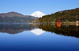 Onde Ficar em Hakone