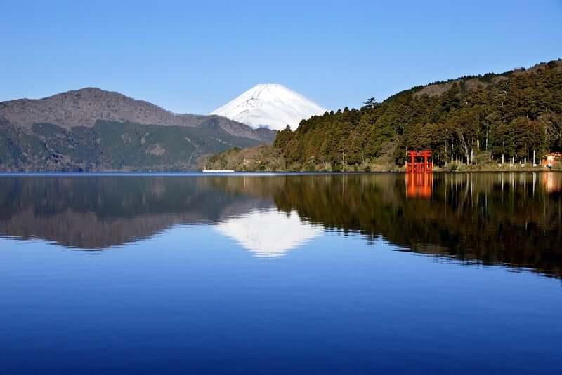 Onde Ficar em Hakone no Japão