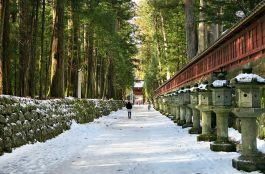 Onde Ficar em Nikko no Japão