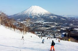 Onde Ficar em Niseko no Japão