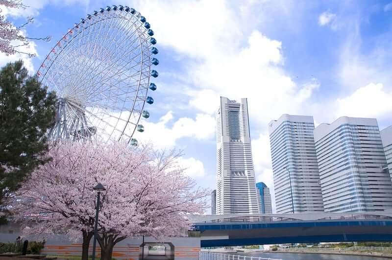 Onde Ficar em Yokohama: Centro da Cidade