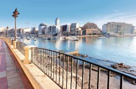 Onde Ficar em Valletta em Malta