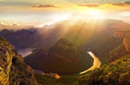 Onde Ficar em Nelspruit na África do Sul
