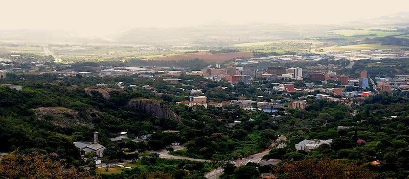 Onde Ficar em Nelspruit na África do Sul: Próximo ao Parque Nacional Kruger