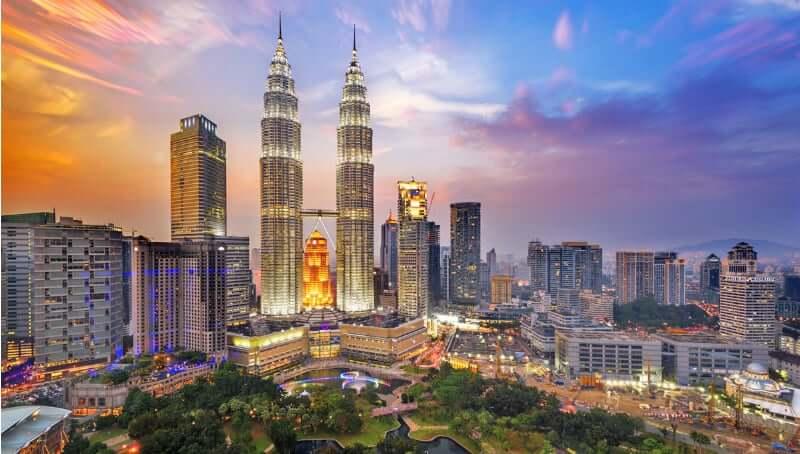 Onde Ficar em Kuala Lumpur na Malásia